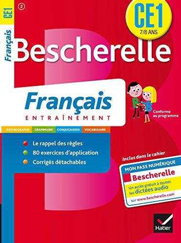 Bescherelle français CE1 par Eric Skhiri