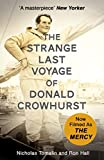 The Strange Last Voyage of Donald Crowhurst by Nicholas Tomalin, Ron Hall