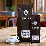 Dinzler Kaffeerösterei - Espresso 'Osteria' 1kg Espressobohnen