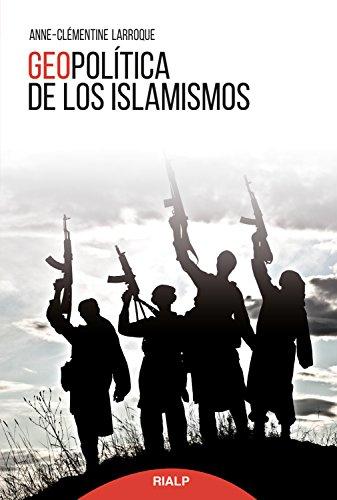 Geopolítica de los islamismos (Fuera de Colección) por Anne-Clémentine Larroque