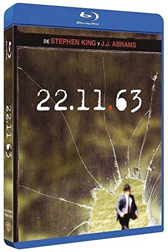 22.11.63 [Blu-ray] 51WYK1W2XcL