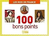 Boîtes de 100 bons points: Les rois de France - Dès 5 ans