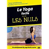 Le Yoga Facile Pour Les Nuls