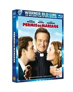 Permis de mariage [Blu-ray]