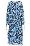 HUGO Kleid Kassarina für Damen Blau 36
