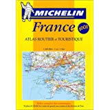 Atlas routier : France, 94, 1/200000