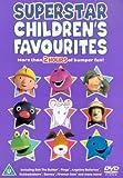 Children's Favourites - Superstar [DVD]