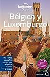 Bélgica y Luxemburgo 3: 1 (Guías de País Lonely Planet)