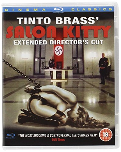 Salon Kitty - Complete Director'S Cut [Edizione: Regno Unito] [Import anglais]