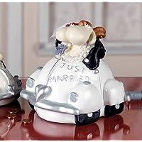 Hochzeitideal Spardose Brautpaar Polly+Paul L. [W] preisvergleich bei kinderzimmerdekopreise.eu