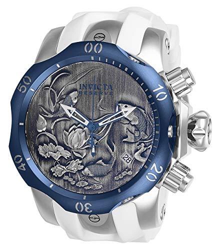 Invicta Herren analog Japanisch Quarz Uhr 25722