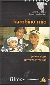 Bambino Mio [VHS]
