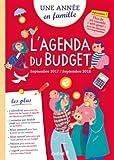 Agenda Du Budget Septembre 2017/2018 Une année en famille