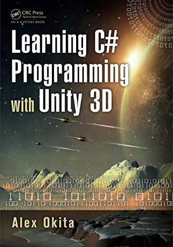 Learning C# Programming with Unity 3D