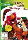 Sesamstraße Elmo rettet Weihnachten kostenlos online stream
