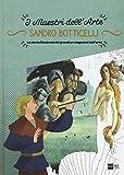 Image de Sandro Botticelli. La storia illustrata dei grandi
