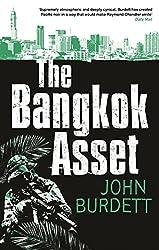 The Bangkok Asset (Sonchai Jitpleecheep Book 6)