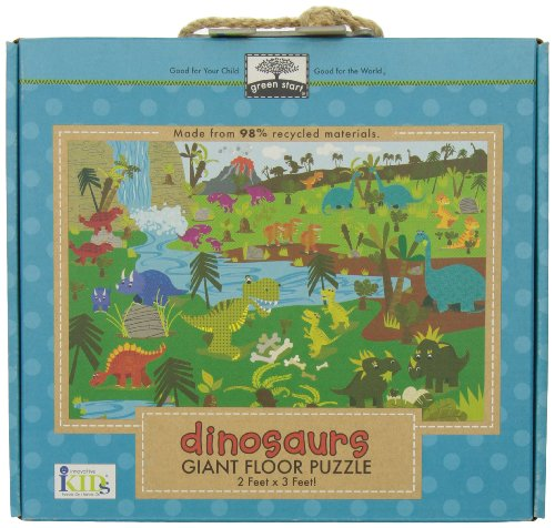 green-start-giant-floor-puzzles-dinosaurs-earth-friendly-35-pc-puzzles-with-handy-carry-storage-case