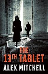 The 13th Tablet (Mina Osman)