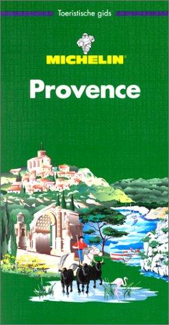Provence (en néerlandais)