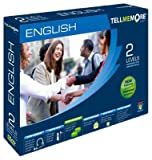 TELL ME MORE English v10 2 levels (PC DVD)