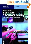 Sensor-Technologien: Band 1: Position...