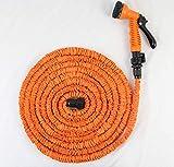 15m Aquagart Flexischlauch Gartenschlauch flexibler Wasserschlauch Schlauch