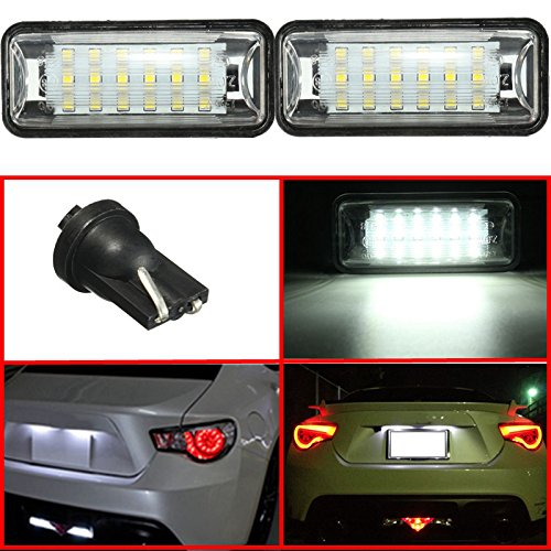 led-license-plate-lampadina-light-per-subaru-brz-legacy-wrx-sti-impreza-xv-crosstrek