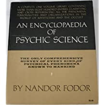 Encyclopaedia of Psychic Science
