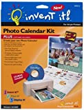 Invent it. Foto calendario kit Plus con software by Invent it