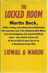 The Locked Room : The Story Of A Crime