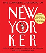The Complete Cartoons of the New Yorker (Book & CD) (2006-10-08)