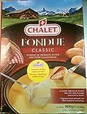 Produkt-Bild: Chalet Käsefondue 800 g (2 x 400 g)