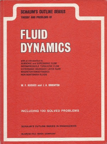 Fluid Dynamics (Schaum's Outline)