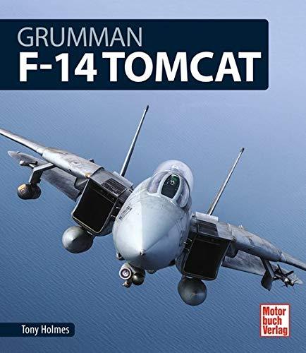 Grumman F-14 Tomcat -