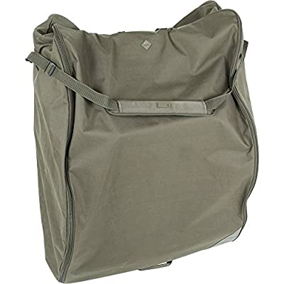 Nash Carp Fishing Waterproof Bedchair Bag Wide from Nash