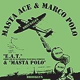 E.A.T. feat. Evidence and produced by DJ Premier b/w Masta Polo [Vinyl LP]