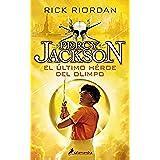 El último héroe del Olimpo: Percy Jackson y los dioses del Olimpo V