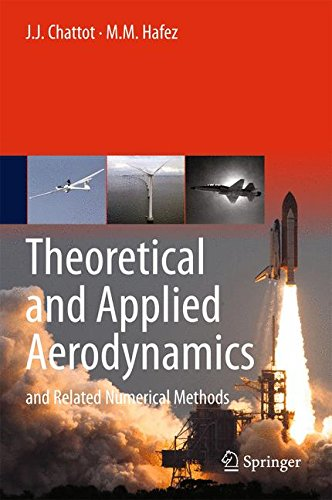 Theoretical and Applied Aerodynamics : and Related Numerical Methods