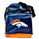 Denver Broncos Sports Bag – NFL Football Fan Shop