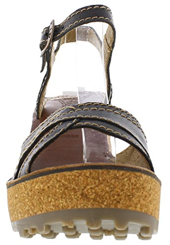 FLY LONDON Sandale P143645014 Noir