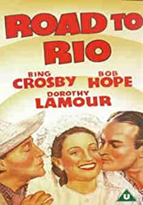 Road to Rio [DVD]
