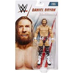 Wrestling Figure Daniel Bryan WWE Mattel Base Core Serie 96