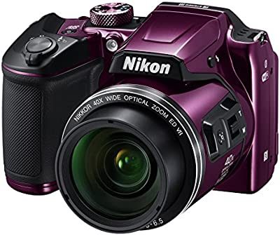 Nikon COOLPIX B500 16MP 1/2.3