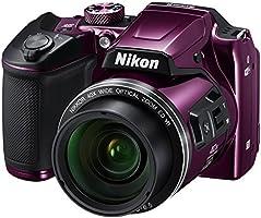 Nikon COOLPIX  B500  Appareil photo Violet