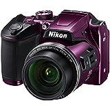 Nikon France COOLPIX  B500  Appareil photo Violet