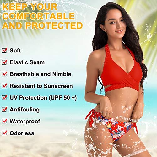 Zoom IMG-3 win max bikini donna brasiliana