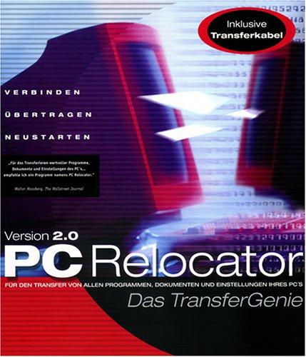 PC Relocator 2.0