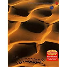 WIE Physical Geography: Science and Systems of the Human Environment by Alan H. Strahler (2004-04-20)