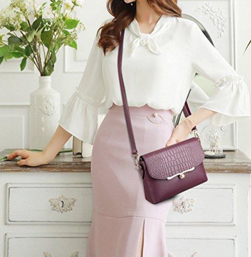 Borsa A Tracolla Moda Donna Laidaye 7